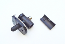 Trend Marine Hinge replacement for Port light